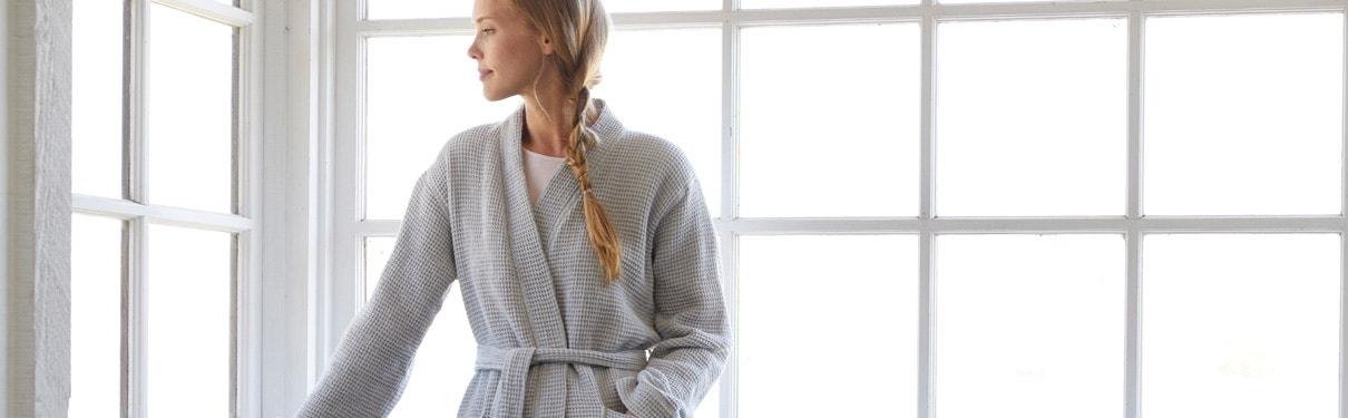 Sleepwear + Robes