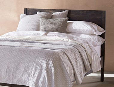 Coverlets + Quilts