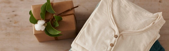 womens organic pajamas