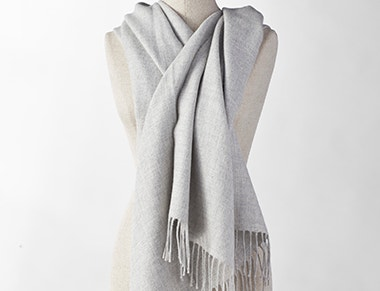 Accents + Scarves