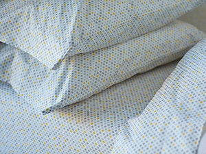 Sheets + Pillowcases