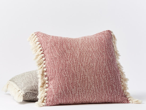 Abbott Organic Pillow Cover