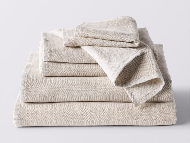 Catalina Organic Wash Cloths