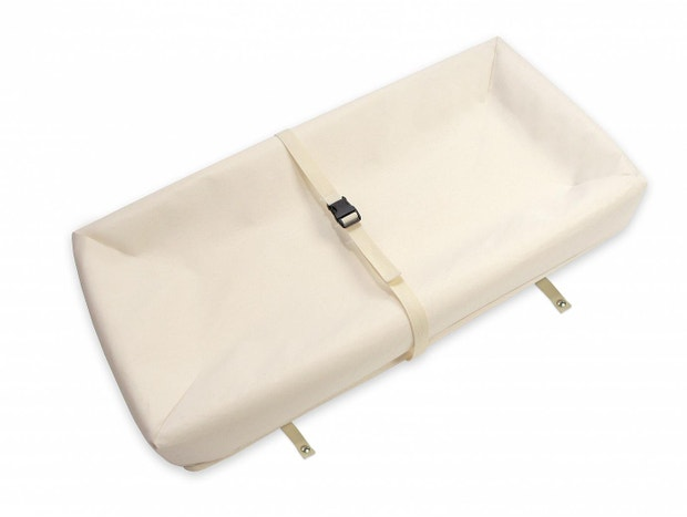 Naturepedic Organic Changing Pad for Coyuchi