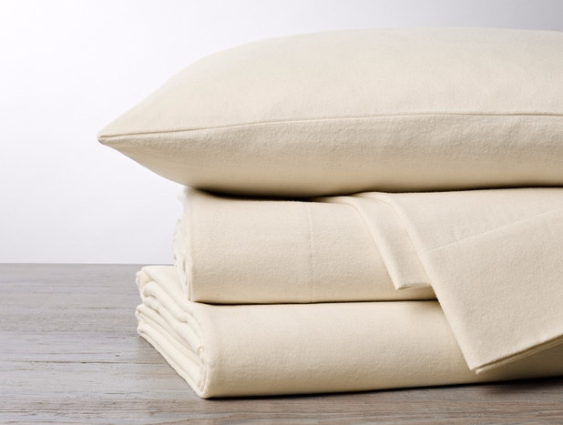 Cloud Brushed™ Organic Flannel Pillowcases