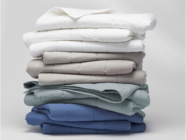 Organic Cotton Comforter Subscription