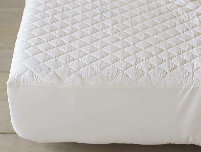 Mattress Cover.Organic Mattress Pad