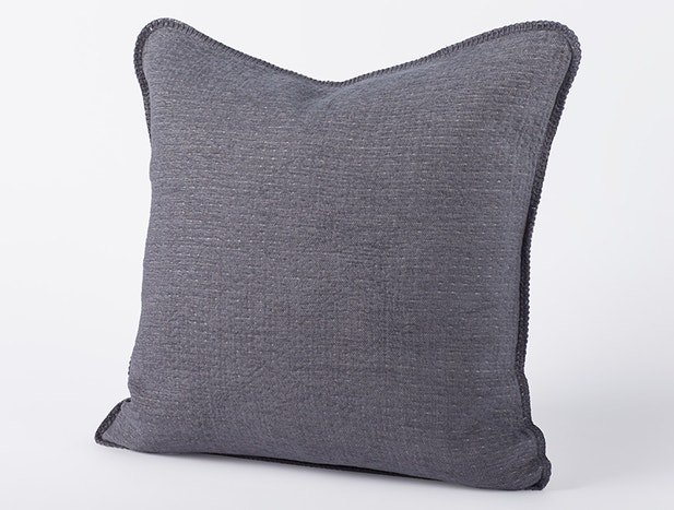 Cozy Cotton Organic Pillow Cover