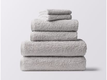 Cloud Loom Organic Towel Set Subscription