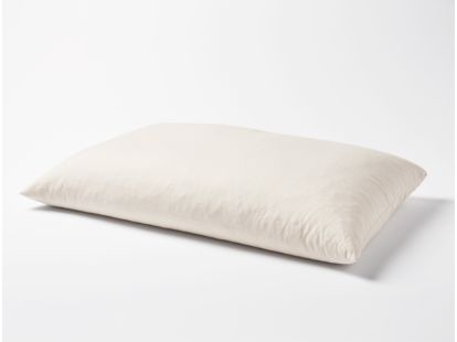 Coyuchi Pet Bed Insert
