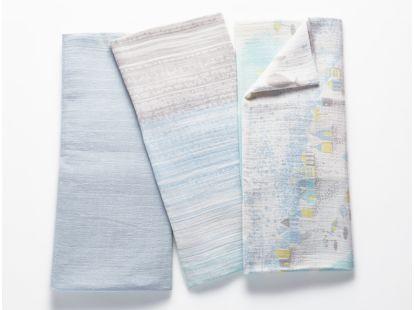 Muslin Organic Swaddle Blankets