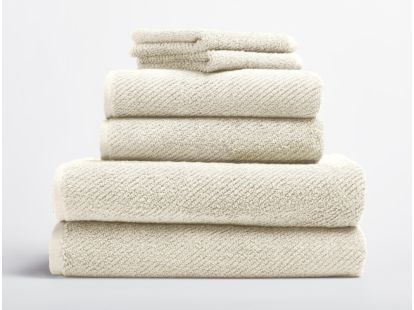 Air Weight® Organic Towel Set Subscription