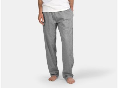Men's Organic Crinkled Pajama Pant