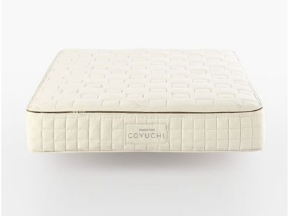Naturepedic Organic EOS Classic Mattress for Coyuchi
