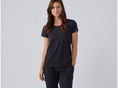 Women's Solstice Organic Short Sleeve Tee