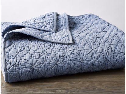 Twilight Organic Quilt Swatch
