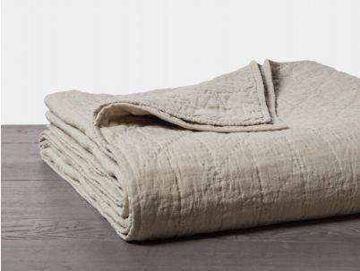 La Loma Linen Quilt