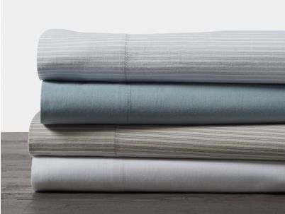 Soft Washed Organic Sheets