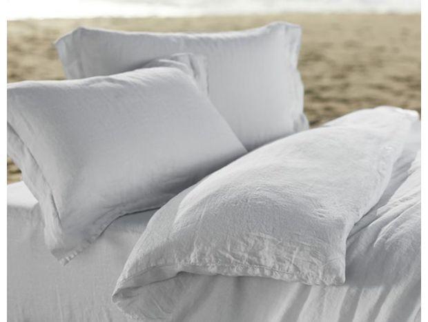 Relaxed Linen Shams