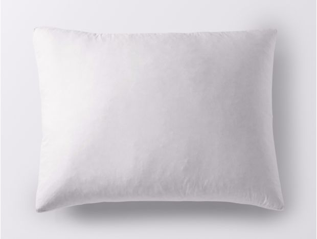 Oversized Organic Headboard Pillow