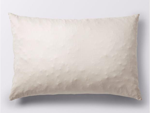 Organic Shredded Latex Pillow from Soaring Heart