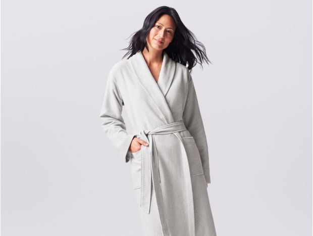 Organic Robes - Bathrobes for Men and Women  636e7e600