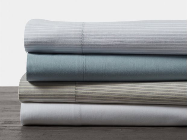 Soft Washed Organic Sheets