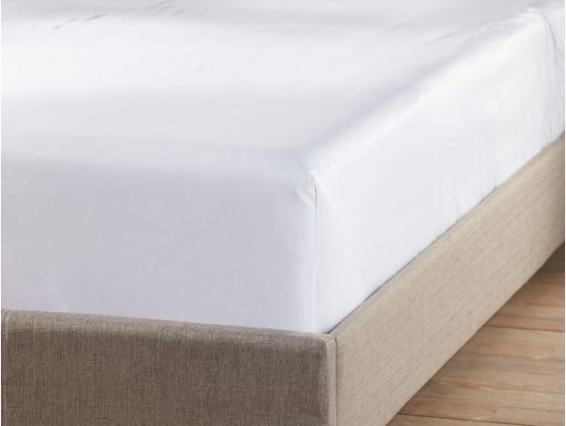Organic Cotton Box Spring Cover