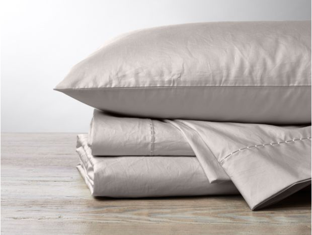 500 Thread Count Organic Pima Sateen Sheets