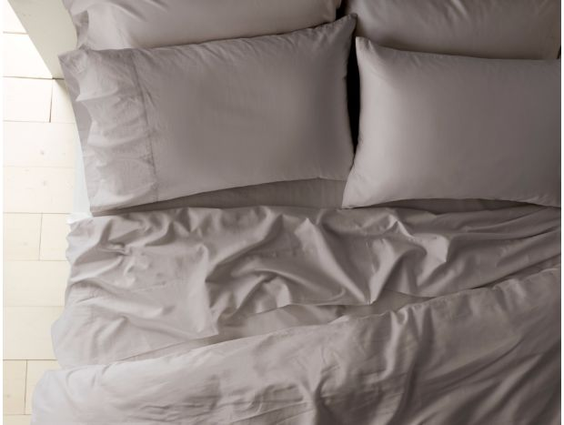 300 Thread Count Organic Sateen Duvet Cover Subscription