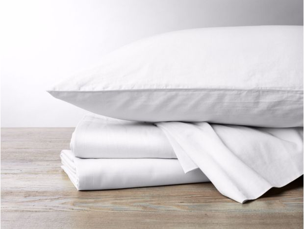 300 TC Organic Sateen Sheet Set Subscription