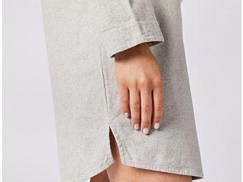 cc6109b21e Women s Cloud Brushed Organic Flannel™ Sleep Shirt