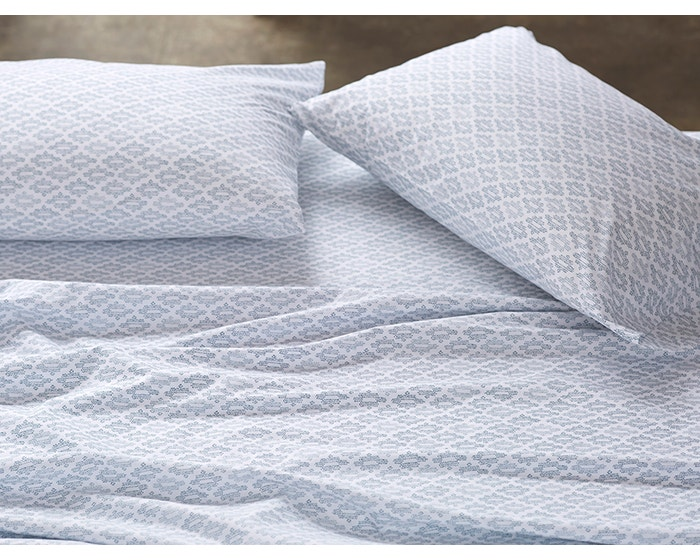 Dotted Lantern Printed Pillowcases