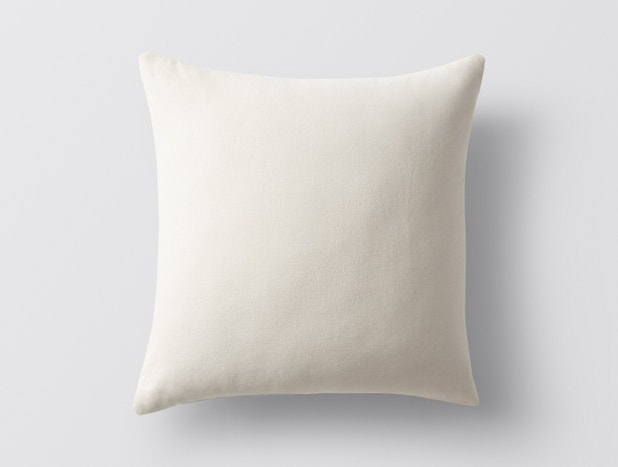 Down Feather Throw Pillow Insert