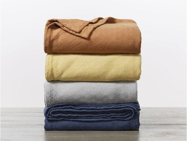 Loreto Organic Blanket