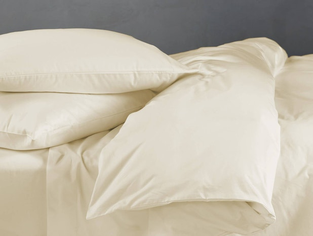 500 Thread Count Supima® Sateen Shams