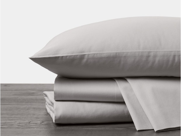 500 Thread Count Organic Percale Sheets