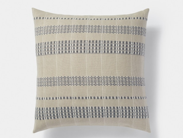 Amador Organic Pillow Cover