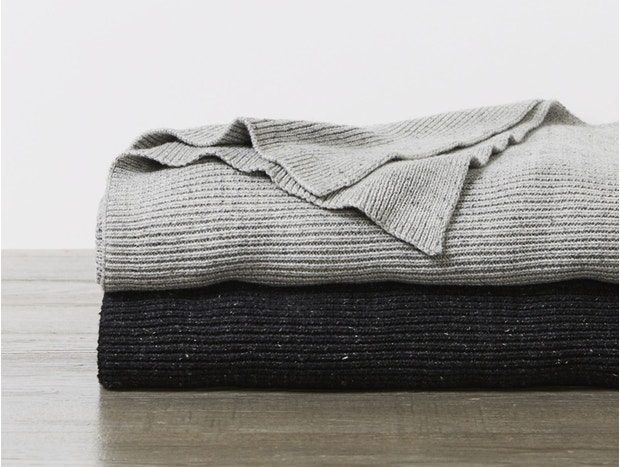 Arroyo Organic Throw