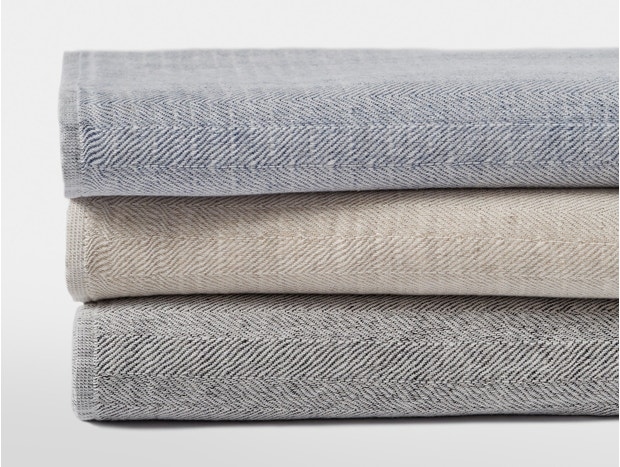 Catalina Organic Towel Set Subscription