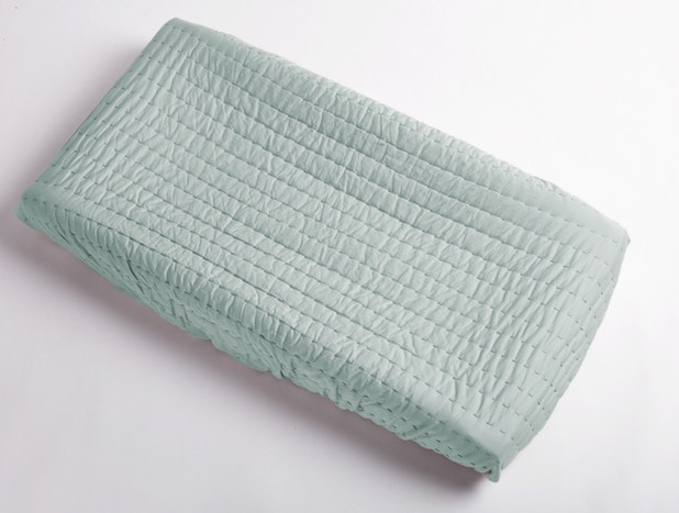 Organic Changing Pad Cover