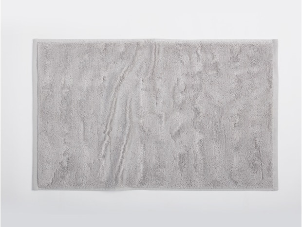 Cloud Loom Organic Bath Mat