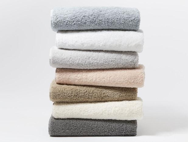 Cloud Loom™ Organic Towel Set Subscription