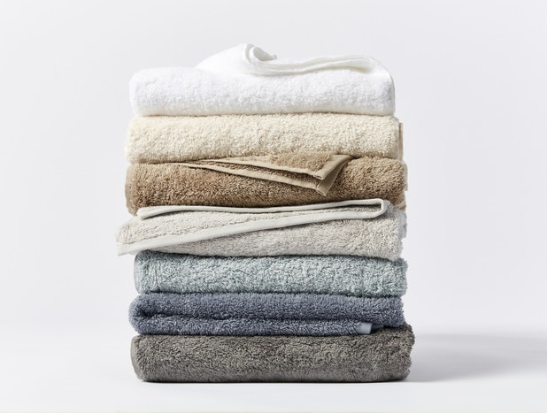 Cloud Loom™ Organic Towels
