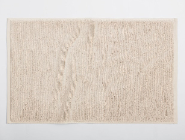 Cloud Loom™ Organic Bath Mat