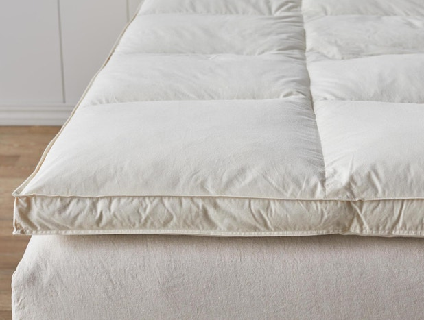 CloudSleep Feather Bed