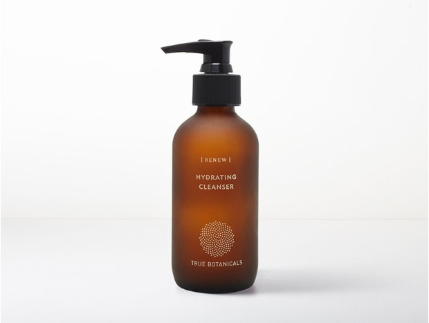 True Botanicals Renew Hydrating Cleanser