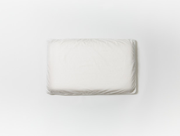 Organic Latex Junior Pillow