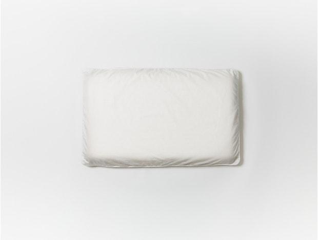 Organic Latex Junior Pillow