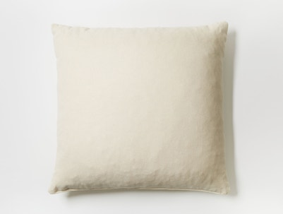 Organic Latex Throw Pillow Insert